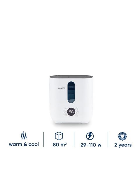 Boneco Ultrasonic Humidifier U350