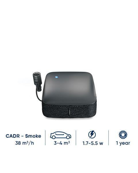 Blueair Cabin P1 Car Air Purifier with Particle + Carbon Filter