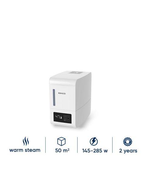 Boneco Steam S250
