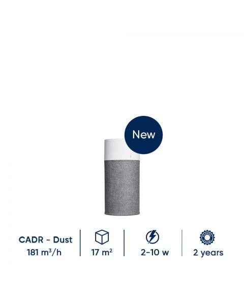Blueair Air Purifier Blue 3210 Particle + Carbon Filter