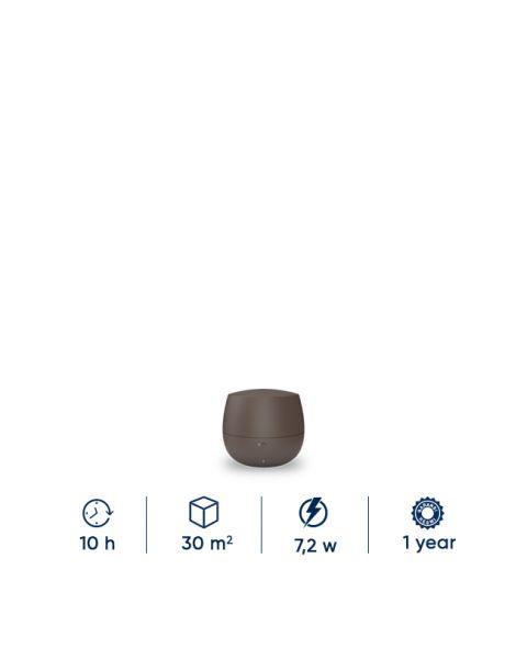Alat Pengharum Ruangan Stadler Form Mia Bronze Air Diffuser terbaik dan berkualitas premium