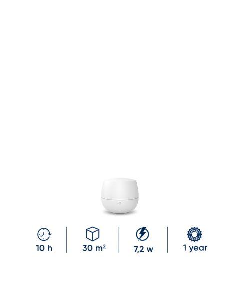 Alat Pengharum Ruangan Stadler Form Mia White Air Diffuser terbaik dan berkualitas premium