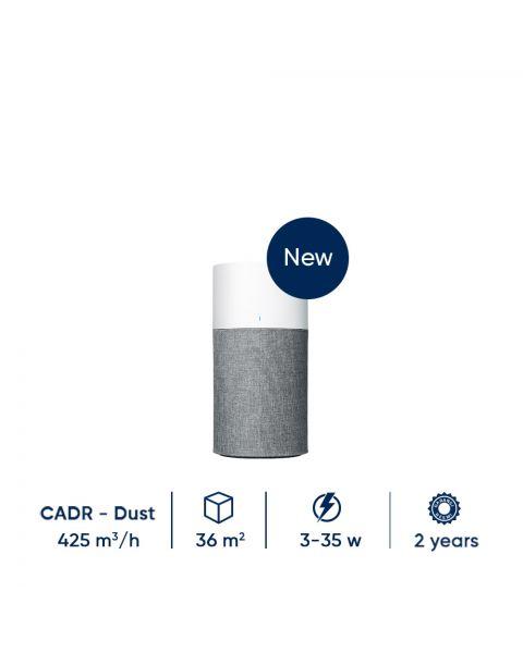 Blueair Air Purifier Blue 3410 Particle + Carbon Filter