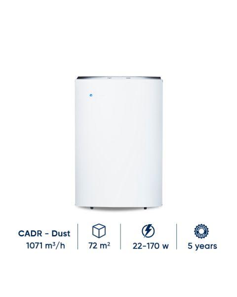 Miliki Air Purifier Terbaik dengan kualitas Premium  yang dapat menangkap 99% virus partikel berbahaya