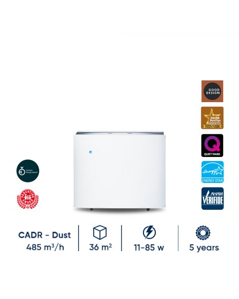 Blueair Pro M Air Purifier with Particle Filter