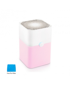 Blue Pure 211 Particle - Pink