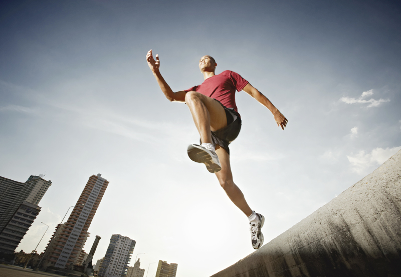 pentingnya menghirup udara bersih saat berolahraga