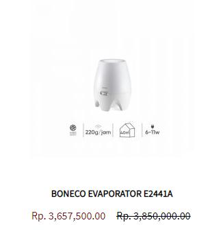 Boneco Humidifier E2441A