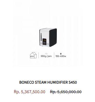 Boneco Humidifier S450